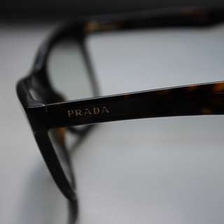 Prada *AUTHENIC* Glasses