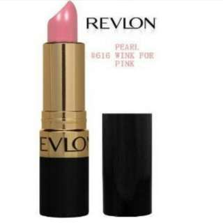 (保留)REVLON 616
