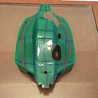 Rc - 1/8 Buggy Body For Nitro