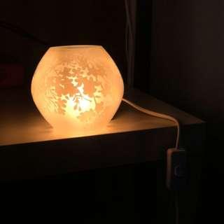 Bedside Table Light/Lamp