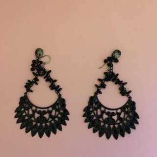 Earrings $5