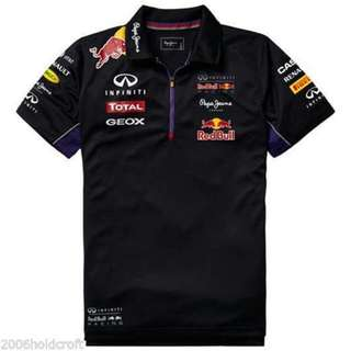 BN Red Bull T Shirt. Size M