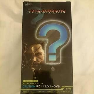 Taito Metal Gear Solid 5: TPP Caution Sensor Light