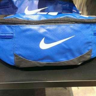 Nike腰包(藍色)