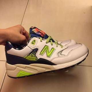 New Balance580 女鞋