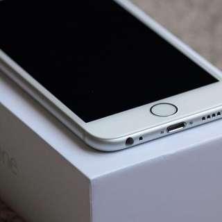 售iPhone6 64g