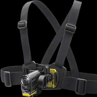 Sony Action Cam Chest Mount AKA-CMH1