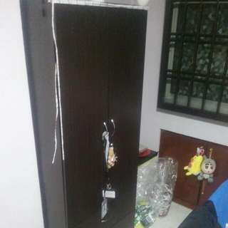Selling Used Wardrobe For Clothes Or To Store Your Items