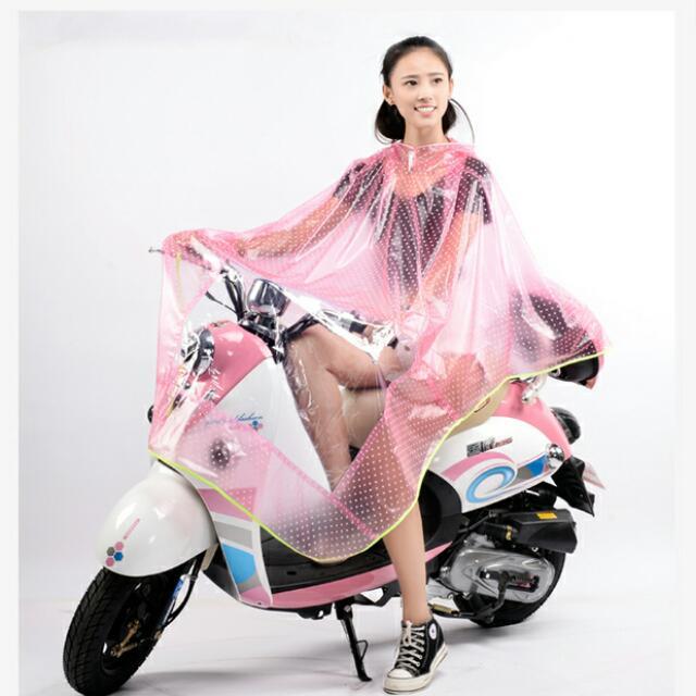 超方便雨衣