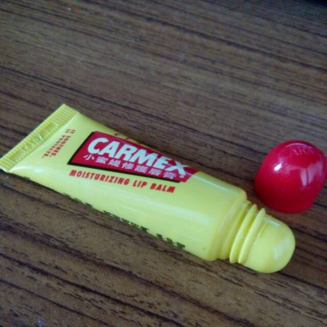 小蜜媞修護唇膏 軟管