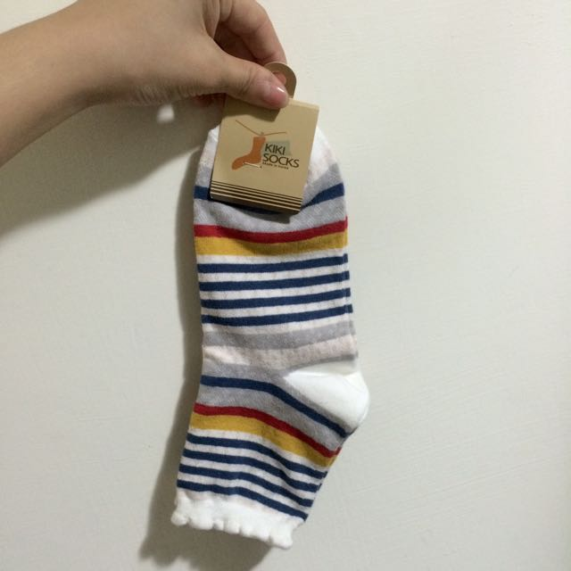 全新 韓國製 襪子 made in korea