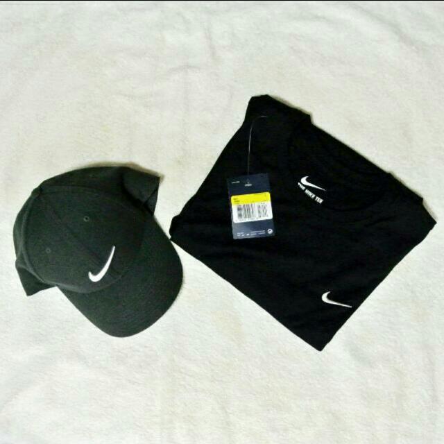 🆕 Nike 基本款素T (正品含運)降價