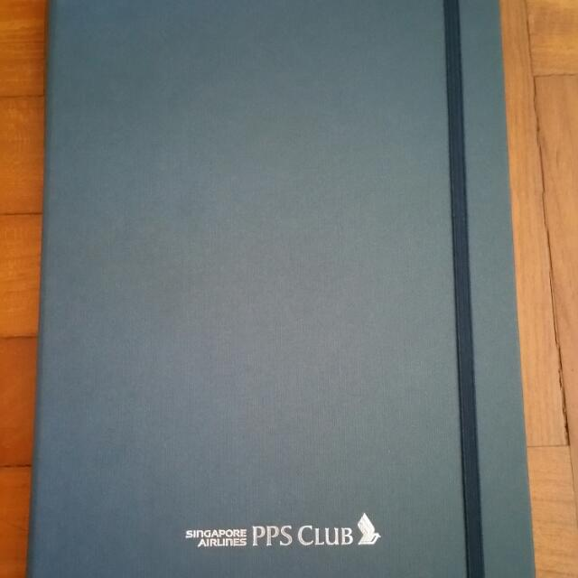 Pps Calendar.Brand New Authentic Singapore Airlines Pps Club Exclusive 2016 Calendar