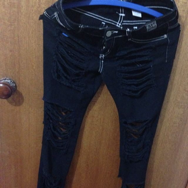 Brand New Gasp Jeans ^.^