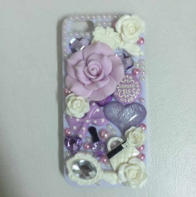 I Phone 5 手機殼