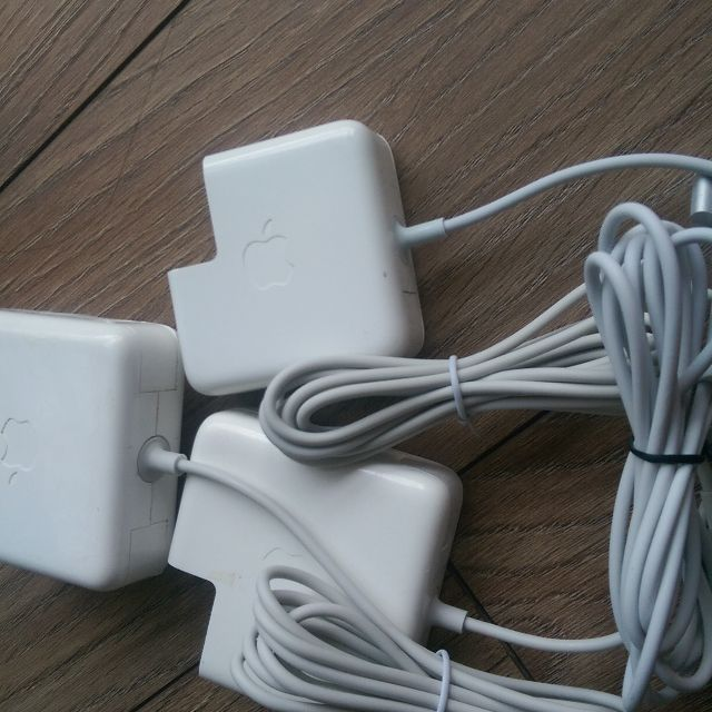 Wire Replacement Original Macbook Charger, Everything Else on Carousell
