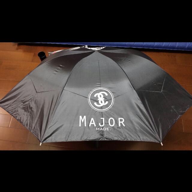 major 雨傘(保留)
