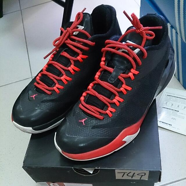 Nike Jordan Chris Paul 籃球鞋 低筒