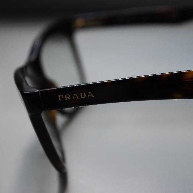 Prada *AUTHENIC* Glasses