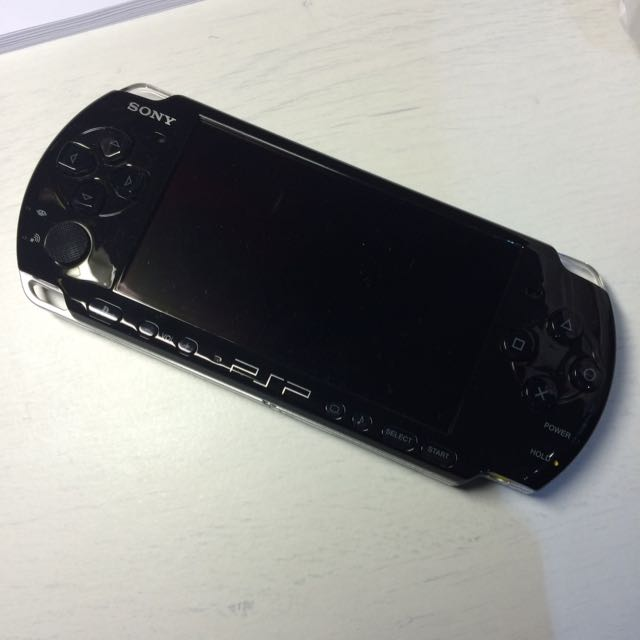 PSP 3006 PlayStation