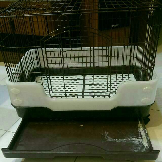 🐶🐰🐱Q-nni 寵物籠子