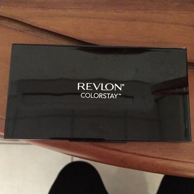 Revlon 露華濃 360恆無瑕雪粉餅