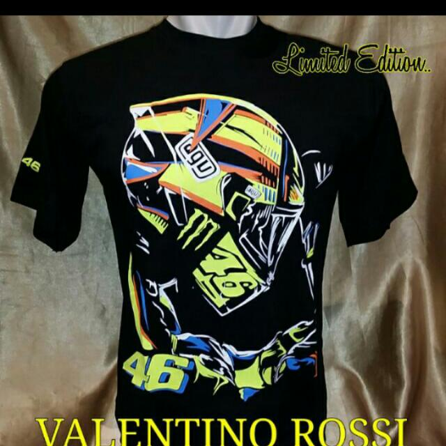 Valentino Rossi Shirt Car Accessories On Carousell