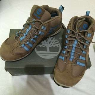 Timberland Hiking Shoes (new)