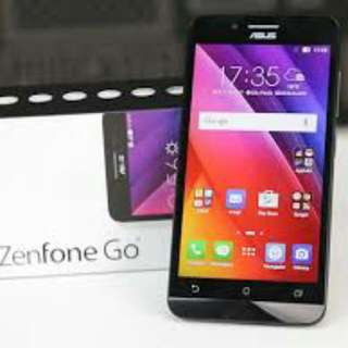 Zenfone Go Original New