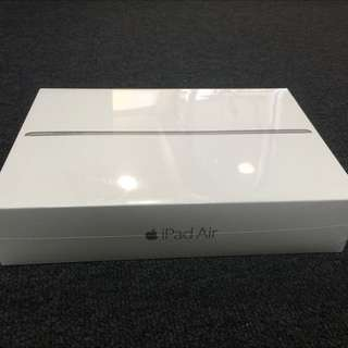 Brand New iPad Air 2 Wifi Grey