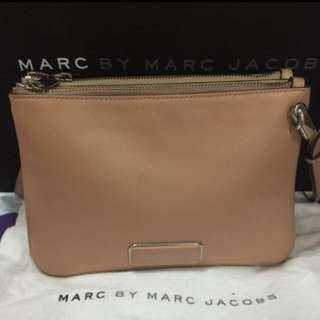 Marc By Marc Jacobs 雙色包