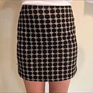 High Waisted Gorman Skirt