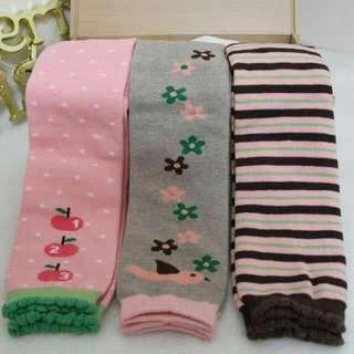 🚚 保暖襪3件組