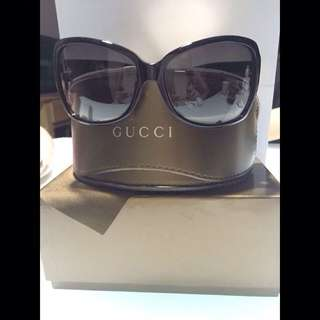 Authentic Gucci Sunglasses ✨