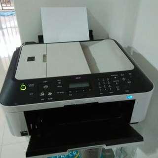 Canon MX347 Color Printer
