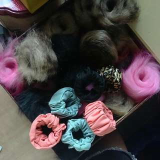 Hairband Trill One For