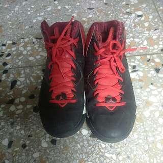 (已售出)Jordan籃球鞋