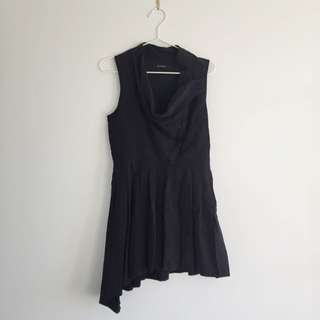 REDUCED Saxony Dress