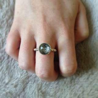 Pandora Ring - Size 54