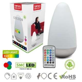 LED Moodlight BNIB