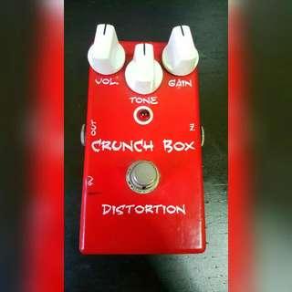 Mi Effects Crunch Box