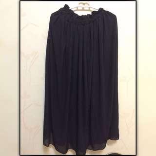 氣質長裙F Size (含運費)