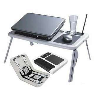 E-TABLE (LAPTOP FOLDABLE TABLE)