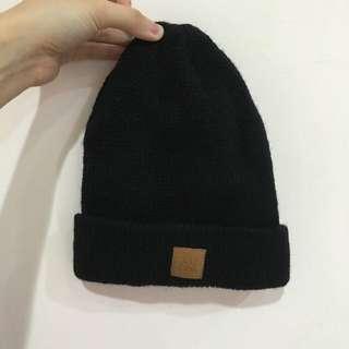 全新 Altamont毛帽 黑色毛帽