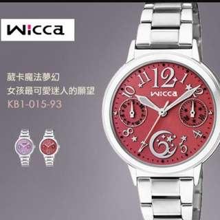 CITIZEN手錶(全新)