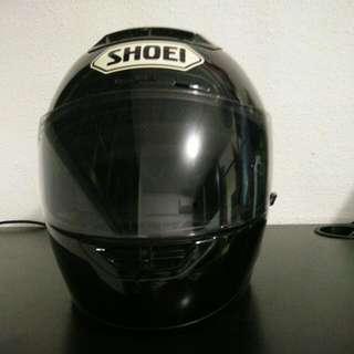 Shoei X-Eleven Helmet