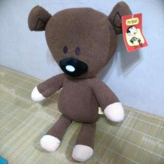 豆豆先生的熊🐻