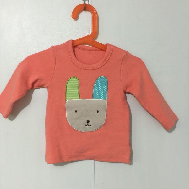 🌟可愛女童裝🌟韓國買回可愛上衣