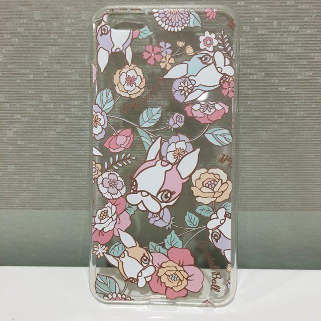 正版Crystal Ball iPhone 6 Plus手機殼 6+