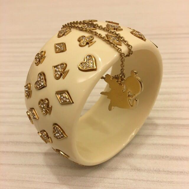 Disney Couture 水鑽手環